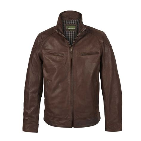 light brown leather jacket mens matt mans leather jacket light brown hidepark