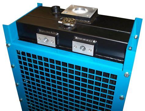 drymec compressed air aftercoolers