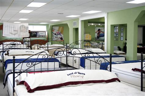 Mattress Stores Mattress Store Brighter And Whiter Is Better Synergy