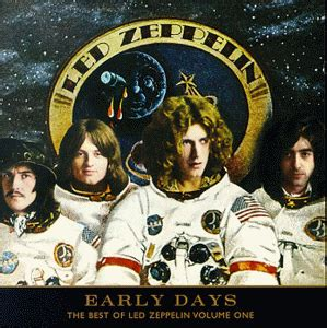 Cd Jazz Early Days Vol 2 As As It Gets Import 2 Cd Set New 1 led zeppelin early days the best of led zeppelin vol 1 vinyl