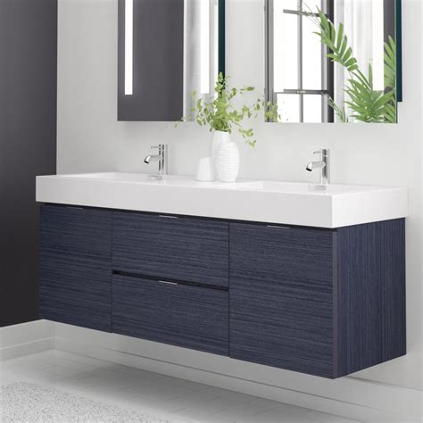 Modern Vanity For Bathroom by Paint Colors For Modern Bathroom Vanities Fortmyerfire