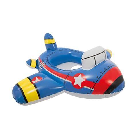 Kiddie Floats 59586 jual intex 59586 kiddie float planes pelung anak