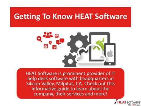 Heat Service Desk by Heat Software Is Prominent Provider Of Ithelp Desk Software With