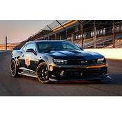 2014 Chevrolet Camaro Z28 Indy 500 Pace Car  Static 2 1280x800