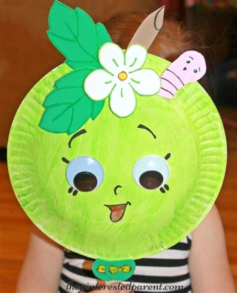 Paper Plate Mask Craft - shopkins inspired paper plate mask the pinterested parent