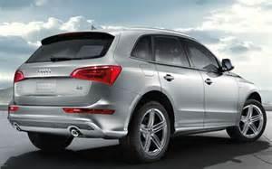 2011 Audi Q5 Reviews 2011 Audi Q5 A Review