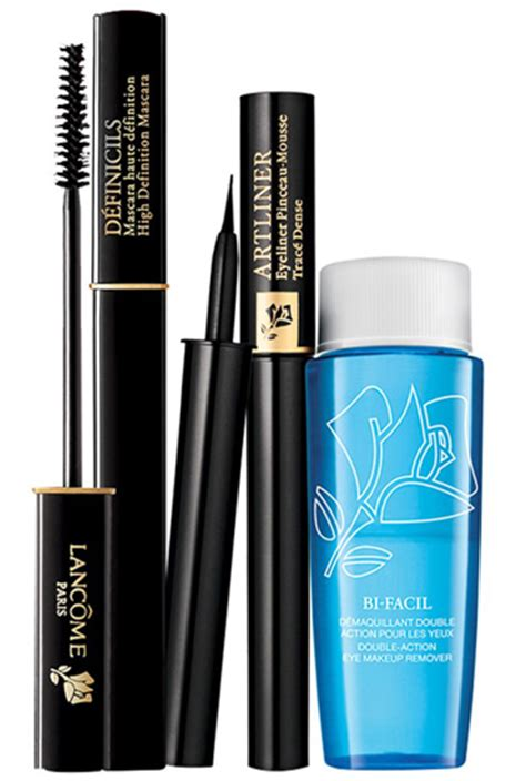 lancome holiday 2013 macara sets beauty trends and