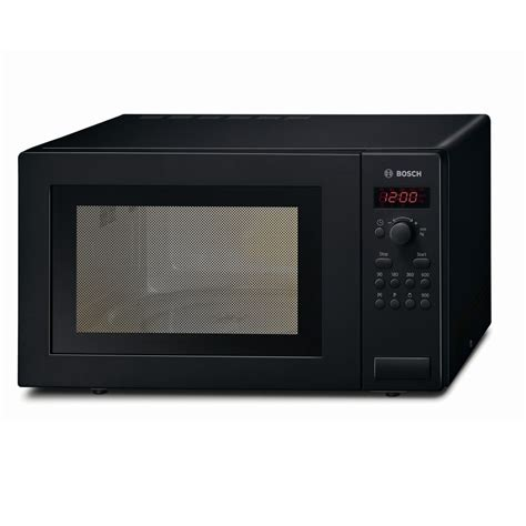 Microwave Bosch bosch hmt84m461b compact microwave oven black bosch