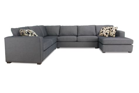 Sectionals 2900 Sectional Decor Rest Furniture Ltd