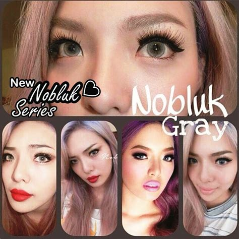 Softlens Ayu By Dreamcolor1 1 softlens dreamcolor1 nobluk with uv protection dijamin