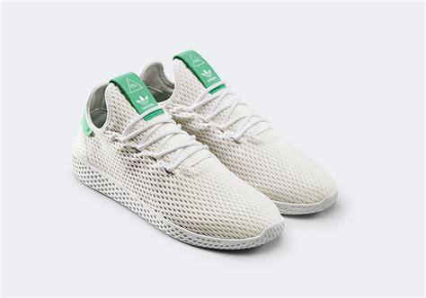 Sepatu Original Adidas Pharrell William Pharrell Williams X Adidas Originals Tennis Hu Stan