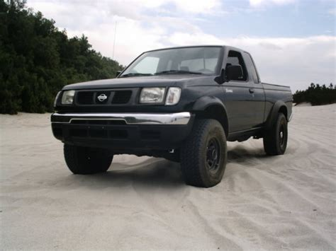 how to fix cars 1999 nissan frontier auto manual nismo4x4 1999 nissan frontier regular cab specs photos modification info at cardomain