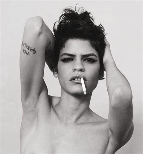 supermodels short hair models who prove that short hair is insanely hot barnorama