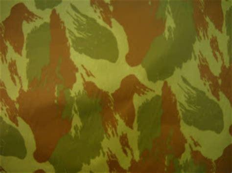 Tni Kain Loreng koleksi militer jadoel macam macam kain loreng