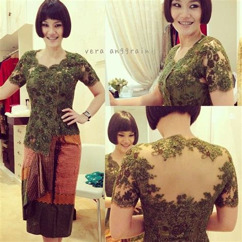 Mini Dress Lengan Pendek Efd Brocade kebaya eksklusif www venzakebaya net https www