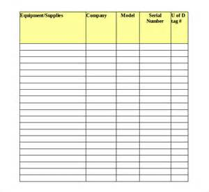 in template tool inventory template 11 free word excel pdf