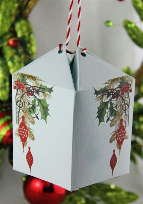 2015 easy homemade christmas gift box tlates help you