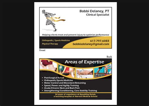 Harvard Business Card Template by Business Cards Harvard School Image Collections