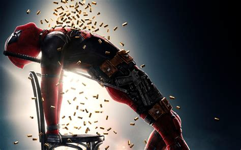 Deadpool 2 Review Another Healthy Dose Of Laughter And