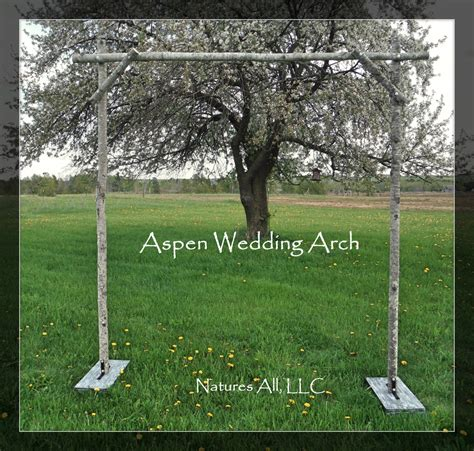 wedding arbor for sale aspen wedding arch aspen arbor complete kit for indoor or