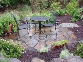 Rock Garden Patio Ideas Slate Walkway Ideas Drg Flagstone Slate And Brick Walkway Paths Landscaping For The