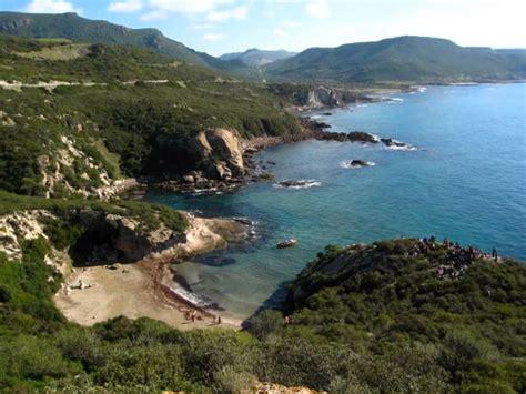 porto di bosa coste e spiagge tra bosa e porto alabe