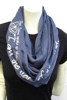 He Me Spectrum Scarf 1000 images about christian fashion accessories on