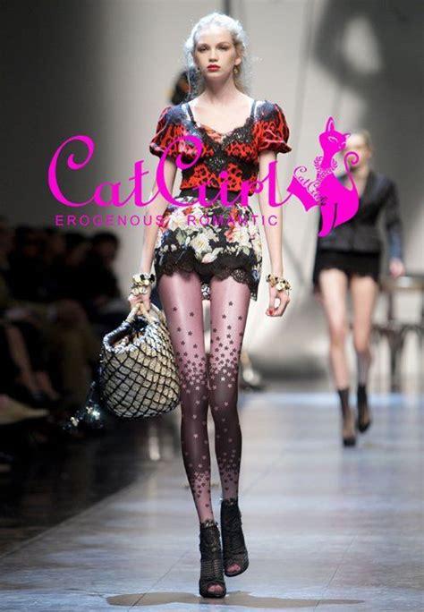 catwalk tattoo ombre star tattoo tights leg tattoos four leaf clover