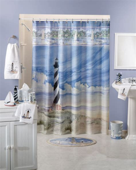 lighthouse bathroom sets lighthouse bathroom decor set 28 images plush design