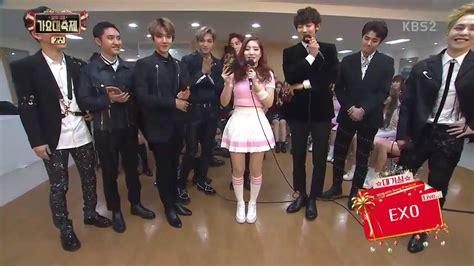 exo and twice exo and twice dahyun do nomuhe together tt youtube