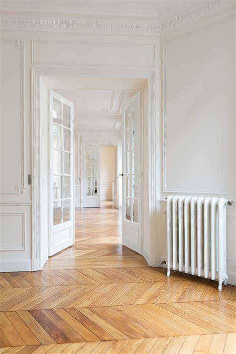 Appartamento In Francese by Colore Parquet Casa V S Arredamento