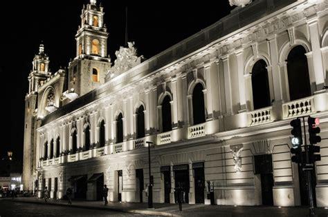 imagenes artisticas de un museo el museo de arte contempor 225 neo del estado de yucat 225 n rinde