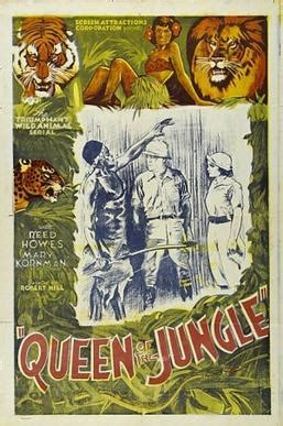 hindi film jungle queen file queen of the jungle filmposter jpeg wikipedia