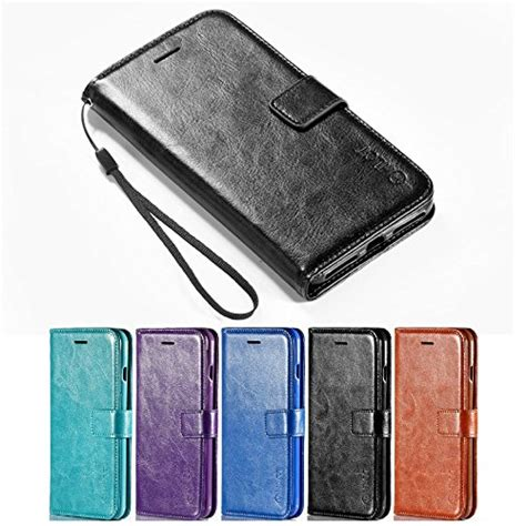 Iphone 7 Iphone7 Soft Leather Casing Cover Bumper Armor Keren iphone 7 plus 5 5 inch hlct pu leather with