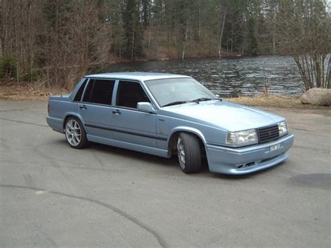 turbodunder  volvo  series specs  modification info  cardomain