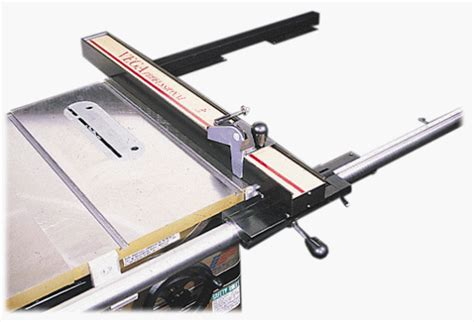 pro 50 table saw fence system 42 inch fence bar 50