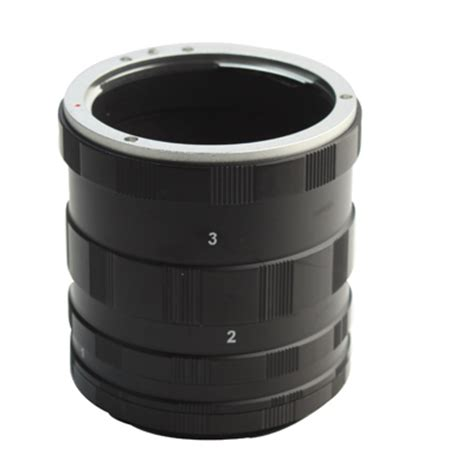 Extension Ring Lensa Canon Limited extension ring lensa canon black jakartanotebook