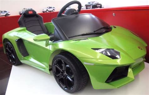 Lamborghini For Babies Remote Lamborghini Ride On Images