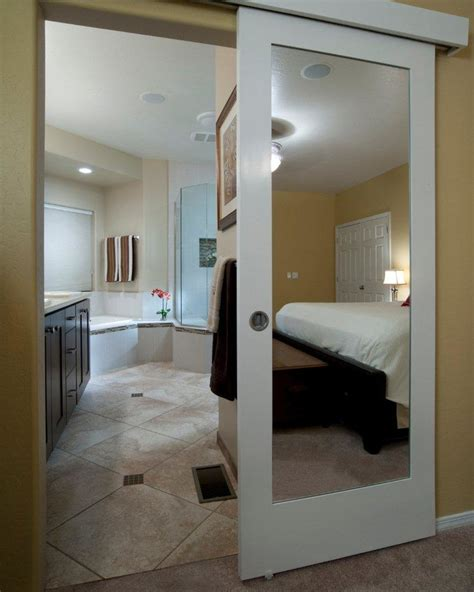 sliding door for bedroom entrance sliding door ideas hall contemporary with barn doors