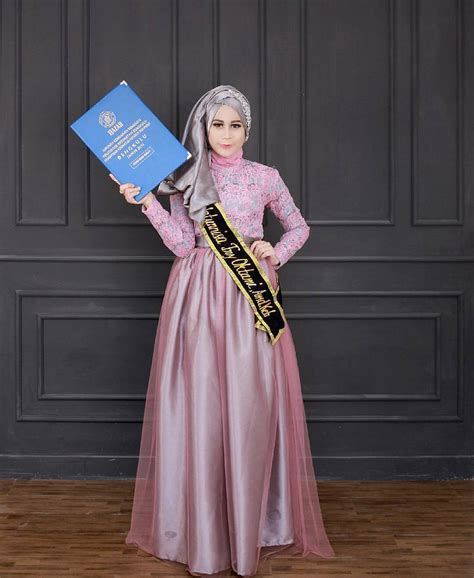 Baju Kebaya Gaun Untuk Wisuda dress modern untuk wisuda jual kebaya pesta wisuda pengantin modern murah kualitas di jamin