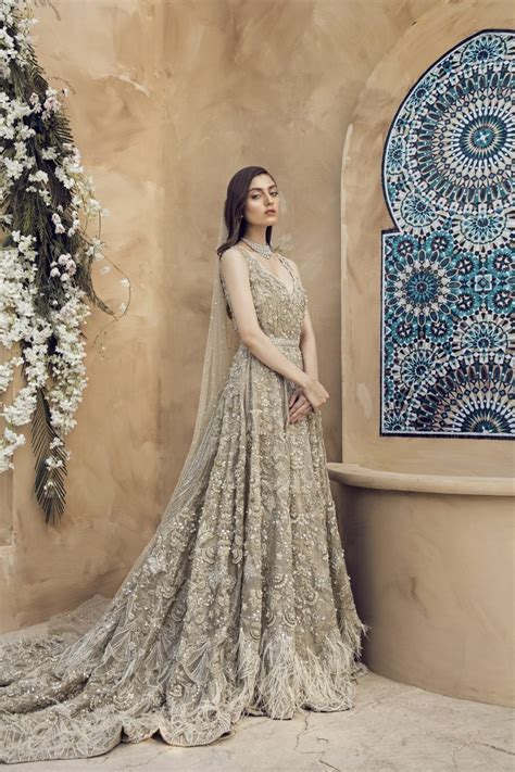 Pakistani Bridal Dresses   Online Shopping in Pakistan