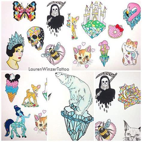 cartoon tattoo artist brisbane 14 best images about flash sheets on pinterest