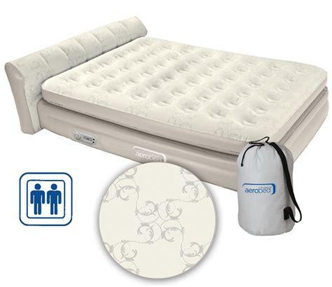 materasso king size materasso gonfiabile aerobed comfort superior king