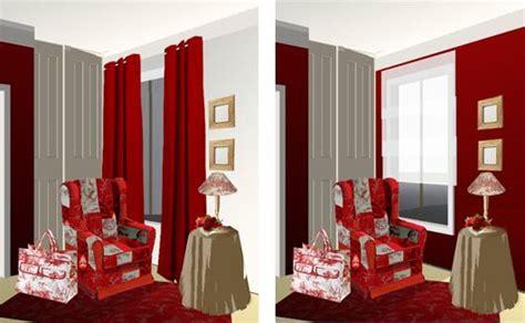 Decoration Rideaux Fenetres by Decoration Rideau Fenetre