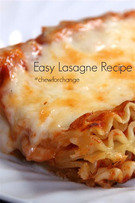 Lasagna Recipe Cottage Cheese Ricotta by The World S Catalog Of Ideas