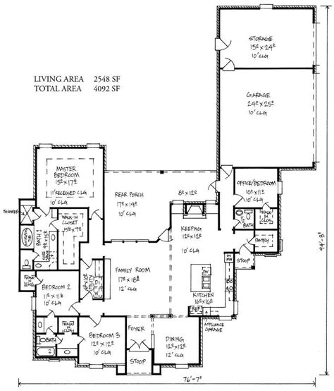 louisiana home plans meadowbrook country french home plans louisiana house plans