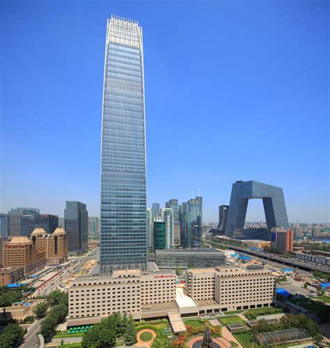 china world trade center tower iii megaconstrucciones