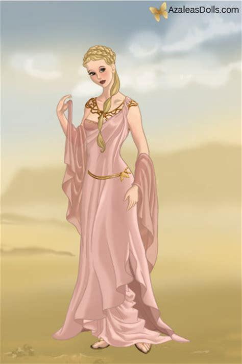 goddess aphrodite cartoon aphrodite goddess of love and beauty by missramdomgirl17