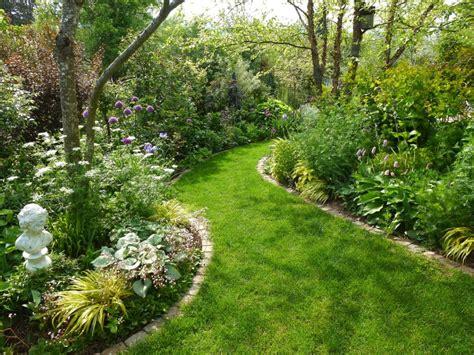 Image De Jardin by Le Jardin Des Grandes Vignes