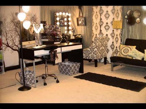 vanity desk with lights makeup vanity with mirror designwalls com